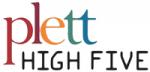 Plett HIGH FIVE