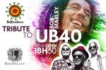 The Rivertones - Bob Marley & UB40 tribute at Reed Valley