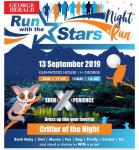 George Herald Run with the Stars