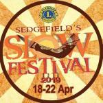 Sedgefield Slow Festival