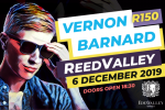 Vernon Barnard Live at ReedValley