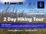 Herold Wines 2 Day Hiking Tour