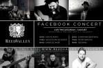 ReedValley Facebook Concert