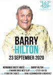 Barry Hilton Exclusive Show