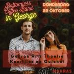 Bottomless Coffee Band at George Arts Theatre