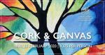Cork and Canvas at Fancourt