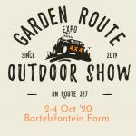 Garden Route Outdoor Show