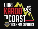The Lions Karoo to Coast Mountain Bike Challenge