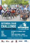 Outeniqua Chair Challenge 2020
