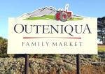Outeniqua Farmer's Market every Saturday
