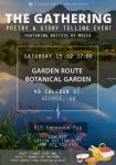 The Gathering - Poetry & Story Telling Event