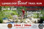 Langkloof Beast Trail Run