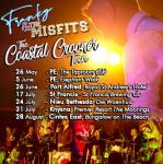 Franky and The Misfits Live