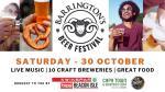 Plett Oktoberfest - Barrington's Beer Festival