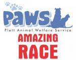 PAWS Amazing Race 2021