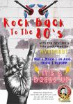 Rock back to the 80's