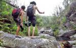 Teens Adventure Weekend