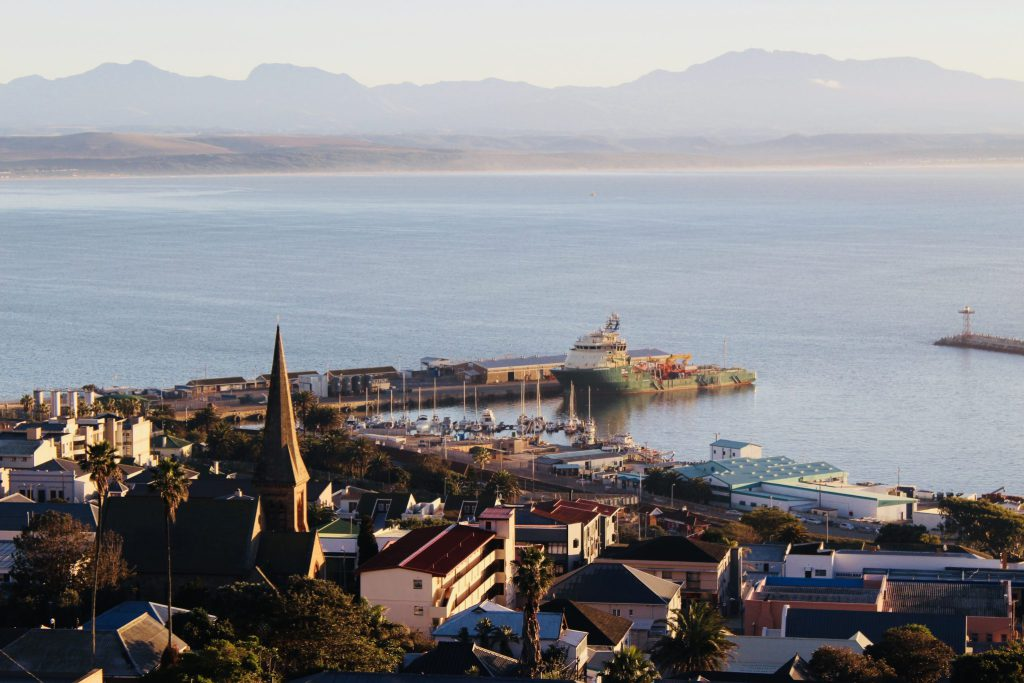 Mossel Bay - Kwela's Town of the year 2017