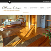 Cliffhanger Cottages