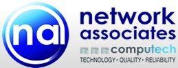 Computech - Network Associates: Computech - Network Associates