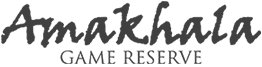 Amakhala Game Reserve: Amakhala Game Reserve