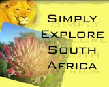 Simply Explore South Africa: Simply Explore South Africa Garden Route