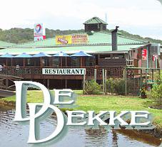 De Dekke: De Dekke Restaurant
