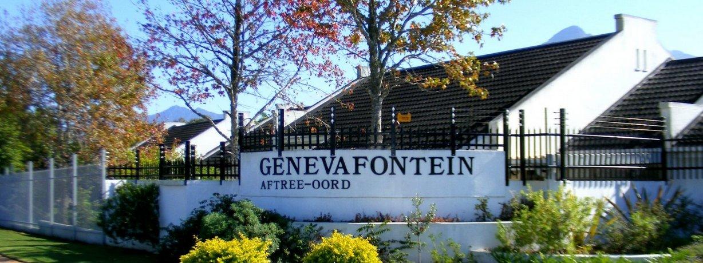 Genevafontein Retirement Village George Community Health