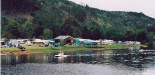 Pine Creek Caravan Park