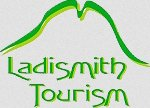 Ladismith Tourism Office: Ladismith Tourism Office