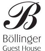 Böllinger Guesthouse: Bollinger Guest House George