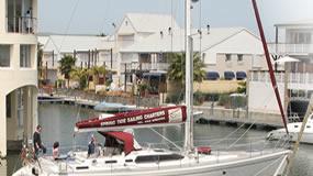 6 Knysna Quays: Knysna Quays Accommodation