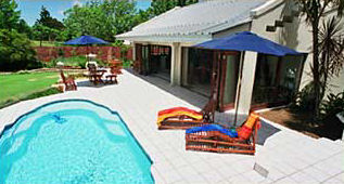 Romesleigh House: Romesleigh House Accommodation George South Africa