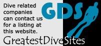 Greatest Dive Sites: Greatest Dive Sites