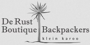 De Rust Boutique Backpackers: De Rust Boutique Backpackers