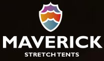 Maverick Stretch Tents: Maverick Stretch Tents