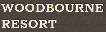 Woodbourne Holiday Resort: Woodbourne Holiday Resort Leisure Isle