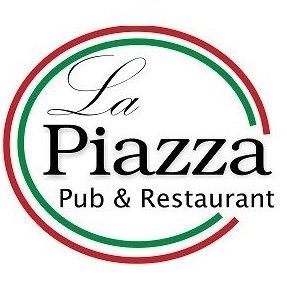 La Piazza Pub & Restaraunt
