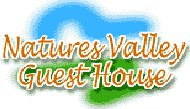 Natures valley Guest House: Natures valley Guest House