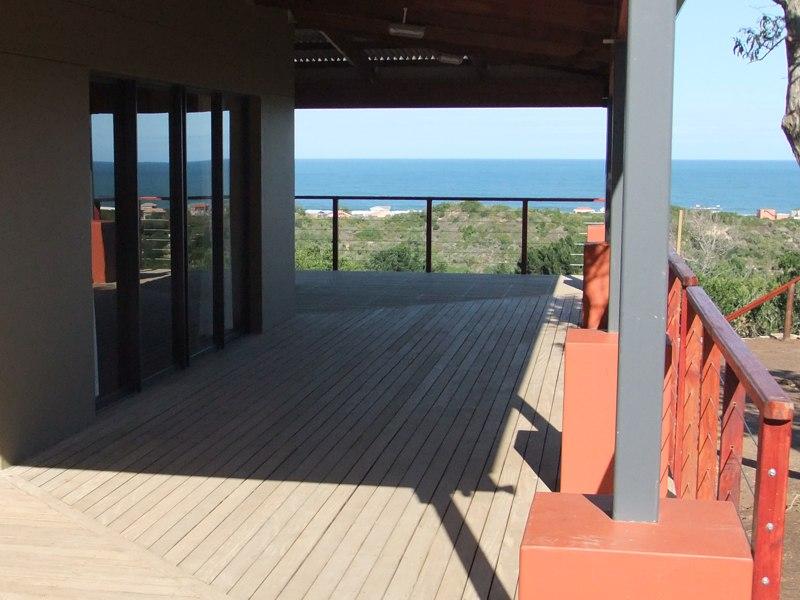 Custom Decks And Walkways George Herolds Bay Hoekwil