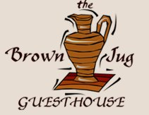 Brown Jug Guest House: Brown Jug Guest House