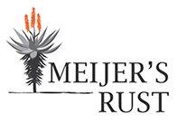 Meijer's Rust: Meijer's Rust Guest Farm