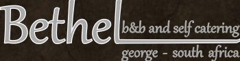 Bethel Self Catering and B&B: Bethel Self Catering and B&B
