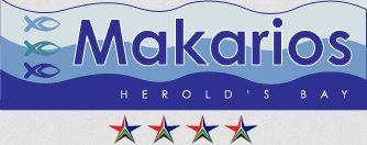 Makarios On Sea: Makarios On Sea