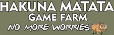 Hakuna Matata Game Farm: Hakuna Matata Game Farm