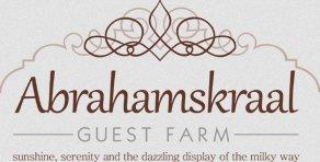 Abrahamskraal Guest Farm & Venue: Abrahamskraal Guest Farm & Venue