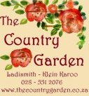 The Country Garden / Beecatcher Guest Farm: The Country Garden / Beecatcher Guest Farm