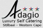 ADAGIO Luxury Self Catering Apartments: ADAGIO Luxury Self Catering Apartments