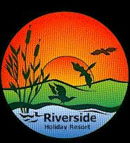 Riverside Holiday Resort: Camping in the Garden Route