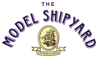 The Model Shipyard: The Model Shipyard Mosselbay